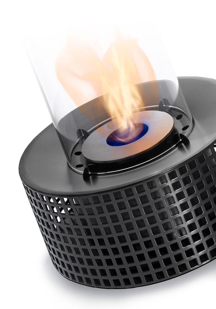 Concept Firelax Focotto