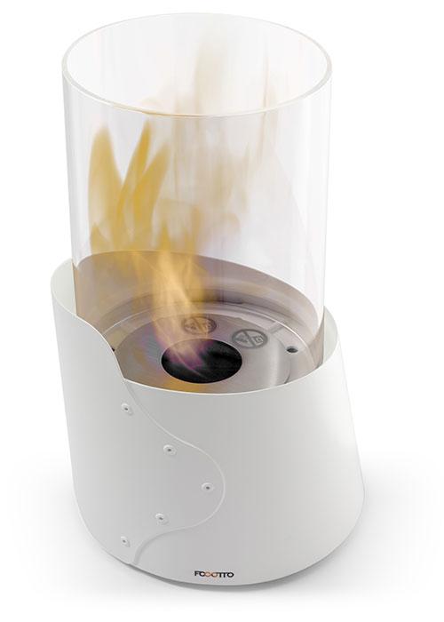 Firelax Nest la fiamma decorativa Focotto